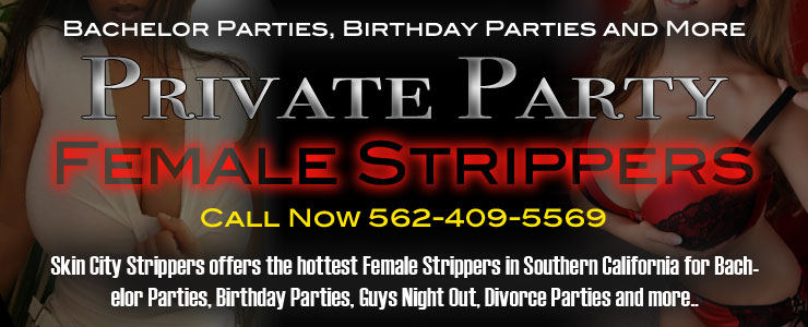 Palm Springs Strippers | Female Strippers